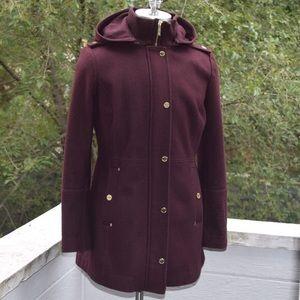 Michael Kors Pea Coat size SMALL